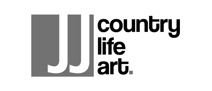 JJ country life art logo
