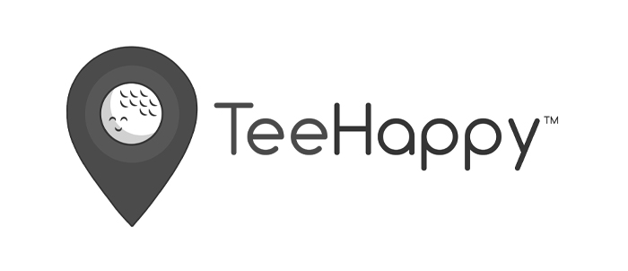 Tee happy logo