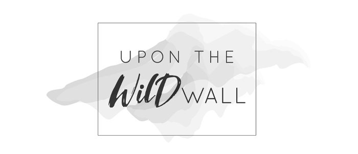 upon the wild wall logo