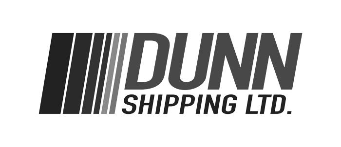 dunn shipping logo