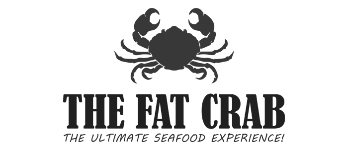 the fat crab logo