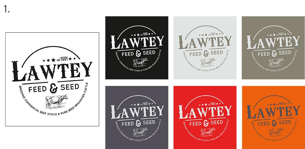 Lawtey logo ideas 1